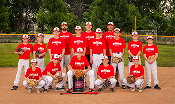 Wyoming Little League District 1 – Cowboys Up for ALL Little